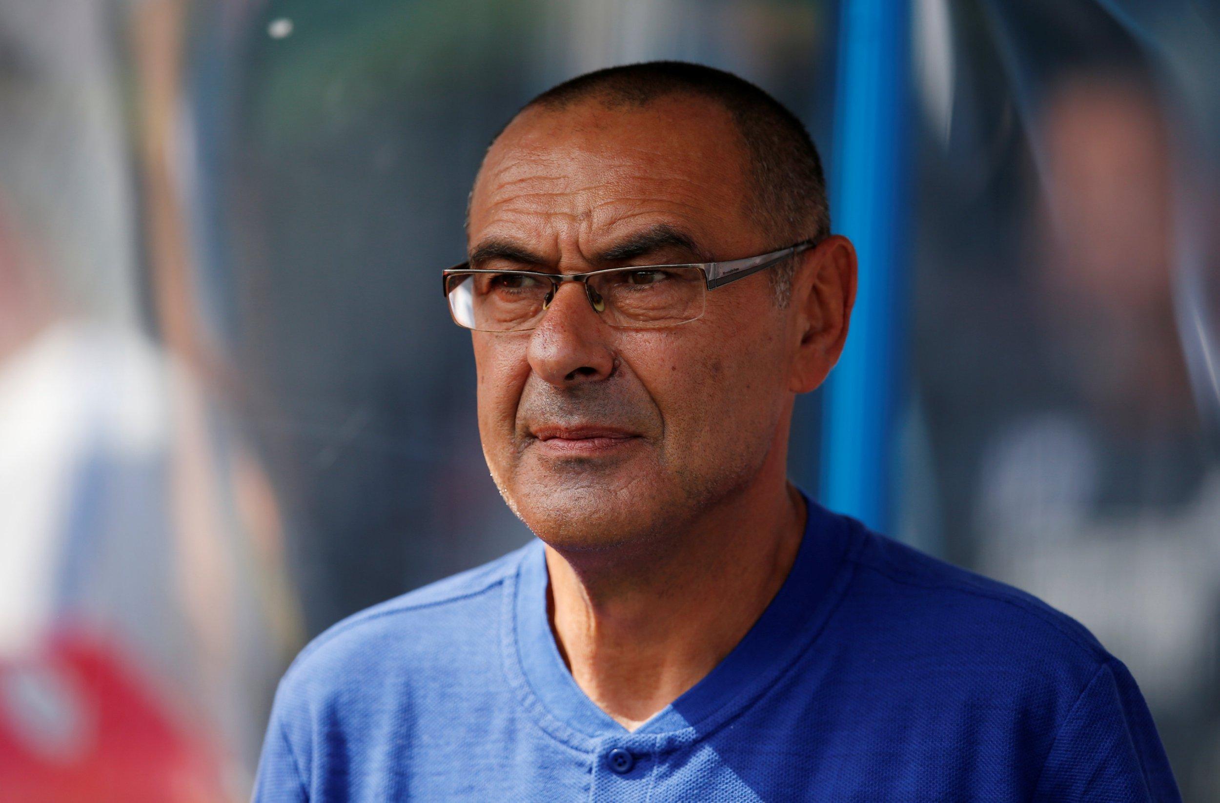 Chelsea eye move for Fulham striker Aleksandar Mitrovic as Maurizio Sarri has doubts over Alvaro Morata