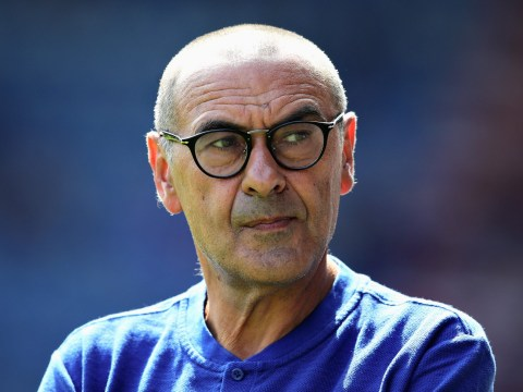 Maurizio Sarri tells Chelsea to offload Danny Drinkwater after Tiemoue Bakayoko exit