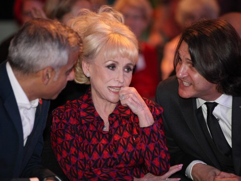 Barbara Windsor is 'doing well' after heart op as she battles Alzheimer's disease