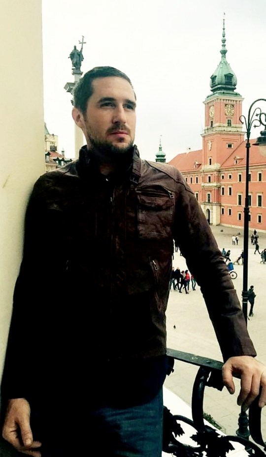 FILE PICTURE - Max Spiers. Police investigating the death of a conspiracy theorist are facing disciplinary proceedings, it has emerged, as the incident continues to be unexplained. See NATIONAL story NNTHEORY. Max Bates-Spiers, from Kent, died suddenly in a house in Poland in 2016 - days before he was due to speak at a conference about conspiracy theories and UFOs. The 39-year-old is said to have vomited black fluid shortly before his death. But Polish authorities initially recorded he had died from natural causes. A second post-mortem examination when his body was returned to east Kent proved inconclusive. And now a coroner in Canterbury has now revealed that Polish police are facing disciplinary action for their handling of the case. Max's inquest was originally opened in December 2016 and adjourned until last November. But coroner Alan Blundson said at the time that he did not have enough information to proceed with the full inquest.