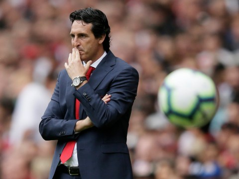 Martin Keown criticises Arsenal manager Unai Emery for starting Matteo Guendouzi against Manchester City