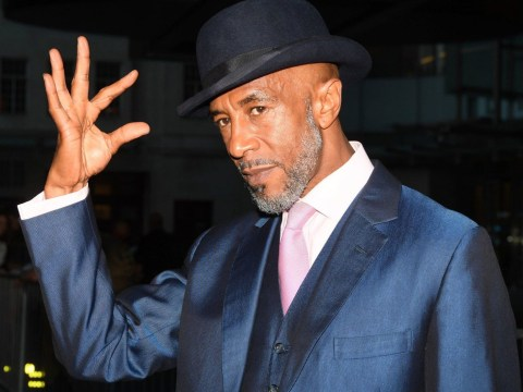 Danny John-Jules accuses Strictly Come Dancing of racial bias in historic tweets as he begins rehearsals