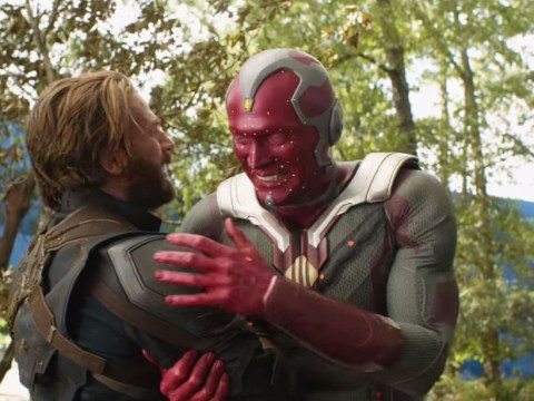 These Avengers: Infinity War bloopers are amazing