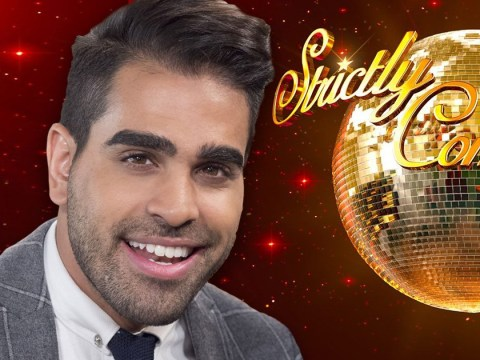 Strictly Come Dancing 2018 line-up: Dr Ranj Singh confirmed as seventh contestant