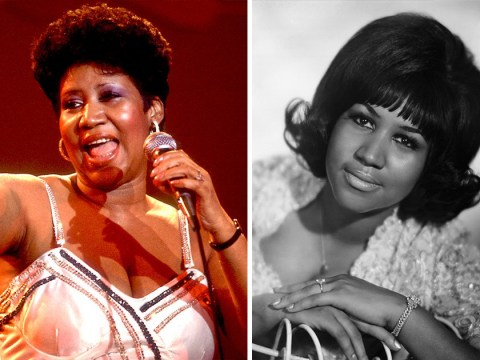Queen of Soul Aretha Franklin dies aged 76 after battle with pancreatic cancer