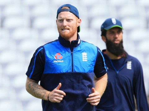 England confirm Ben Stokes to make his Test return against India