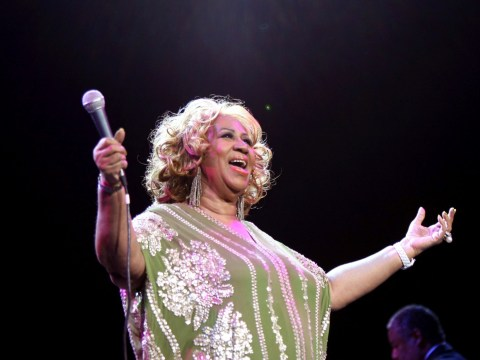 Aretha Franklin's family 'can't find the words to express their pain' as legend dies aged 76