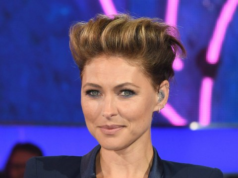 Celebrity Big Brother fans obsessed with Emma Willis' 'stunning' launch night look