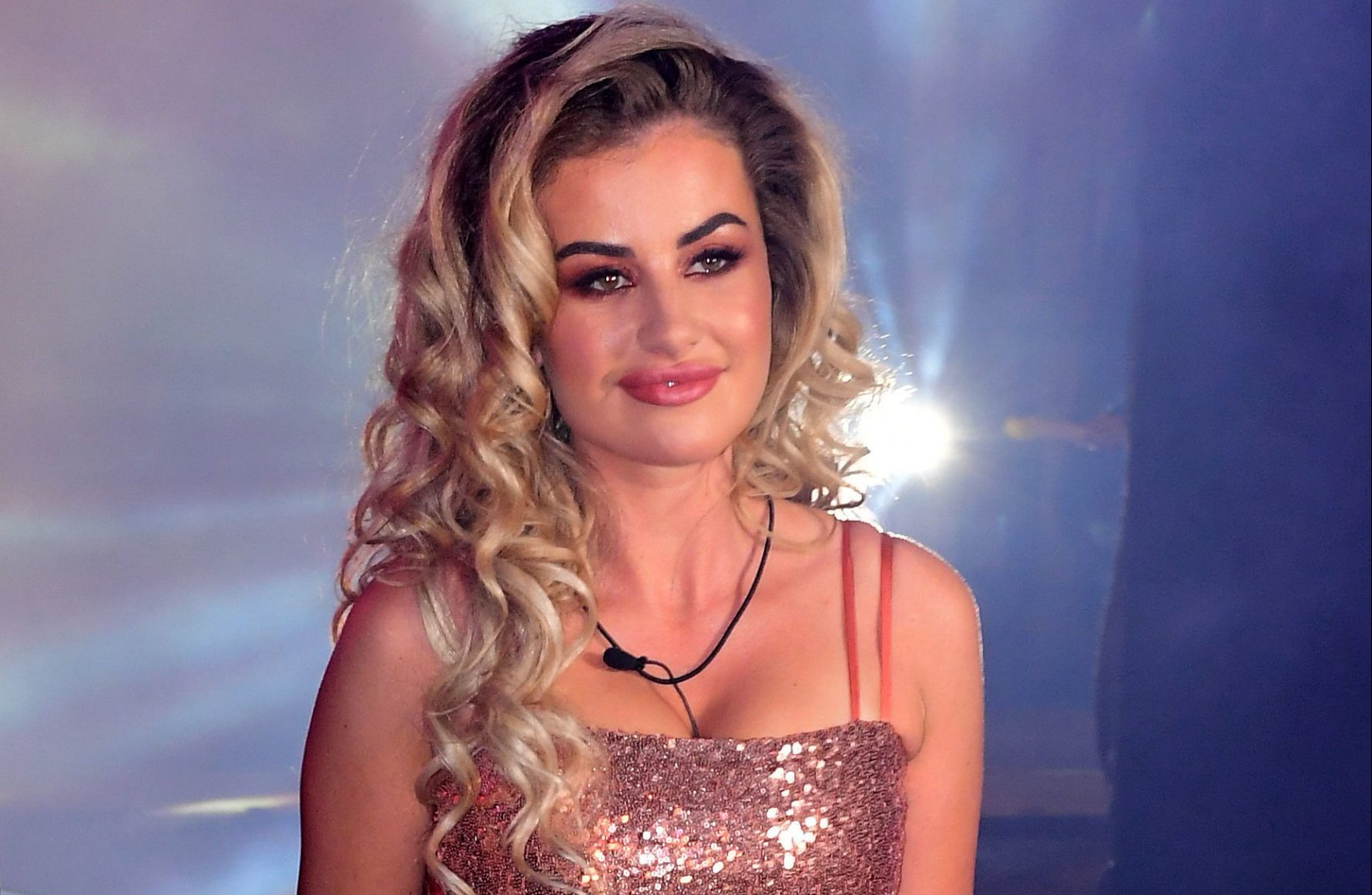 The story of Chloe Ayling's kidnapping ordeal as she enters Celebrity Big Brother 2018