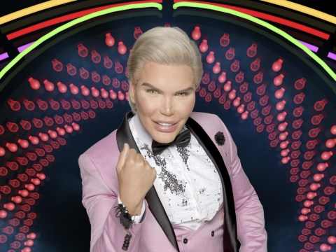CBB's Rodrigo Alves admits ten nose jobs have left him unable to smell