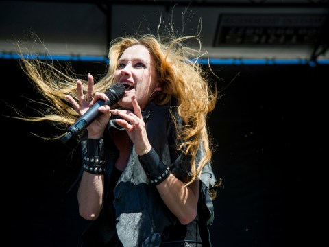 Huntress frontwoman Jill Janus takes her own life aged 43