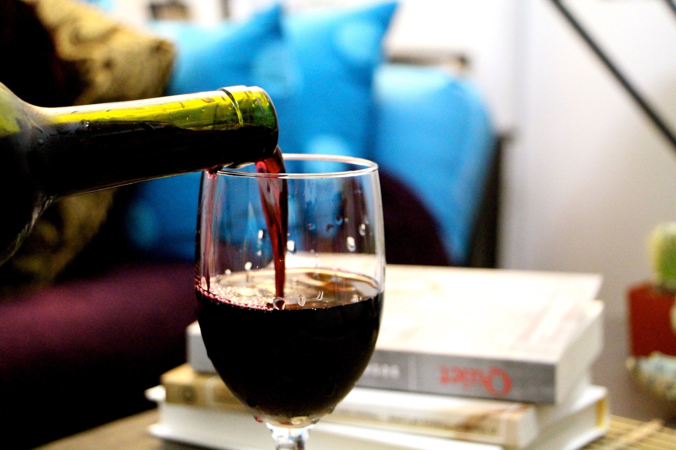 Antioxidant in red wine 'may relieve pain for millions of arthritis sufferers'