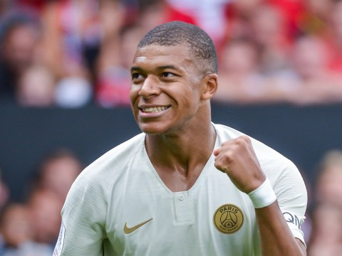 Real Madrid prepare late swoop for PSG star Kylian Mbappe as Ronaldo replacement