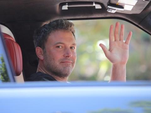 Ben Affleck's ex Jennifer Garner was afraid 'kids would grow up without a dad' before staging 'intervention'