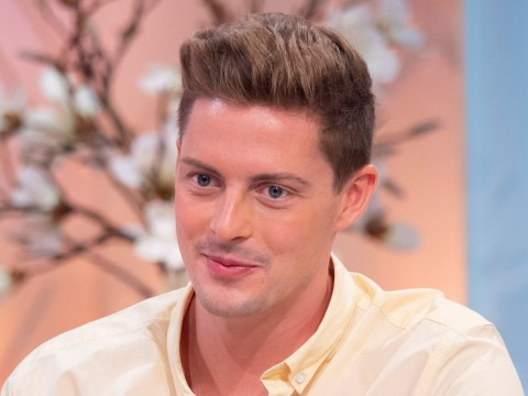 Love Island's Dr Alex George is returning to the NHS four months after leaving the villa