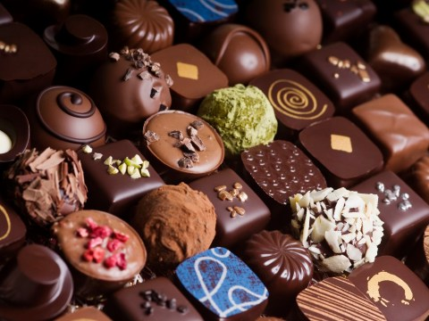 A chocolate festival is coming to the UK