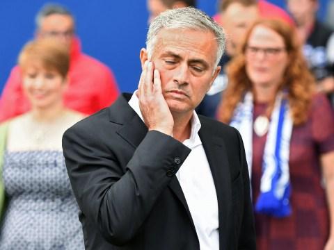Zinedine Zidane Manchester United's first choice to replace Jose Mourinho