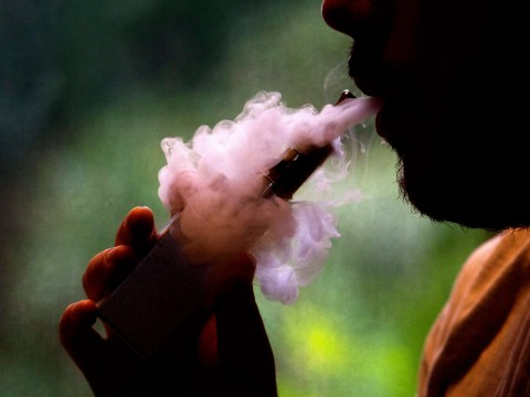 No type of smoking is safe: cigarettes, heated tobacco, vaping all 'cause serious lung damage'