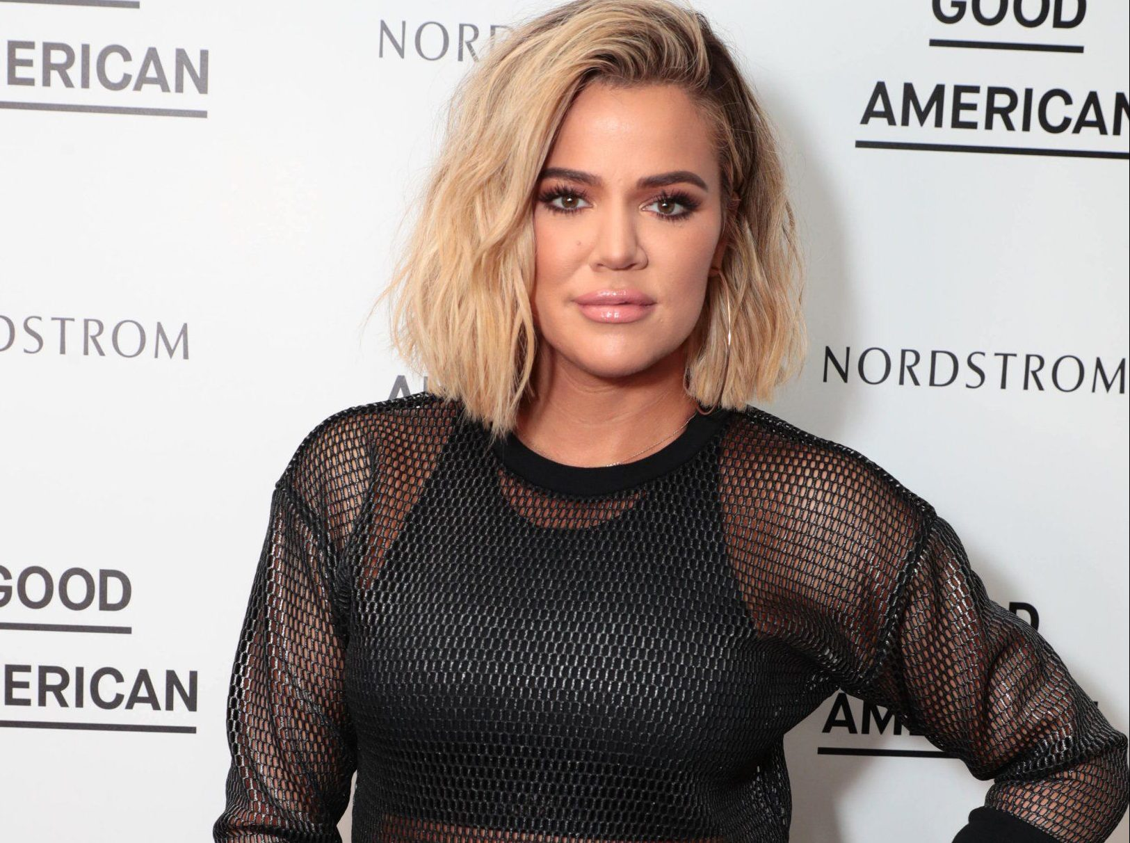 Khloe Kardashian snaps at 'dramatic' fan who calls out absence of Kendall Jenner from Christmas card