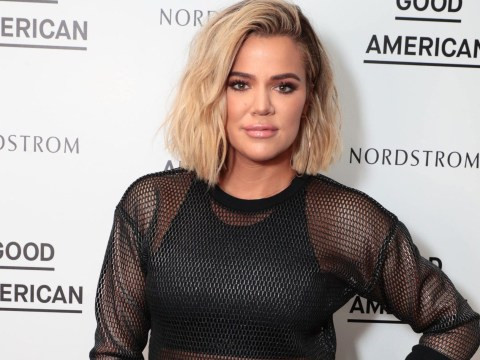 Khloe Kardashian hits back at Photoshop claims over photo of daughter True