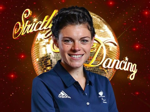 Strictly Come Dancing line-up: Paratriathlete Lauren Steadman is the 13th contestant hoping to lift the glitterball