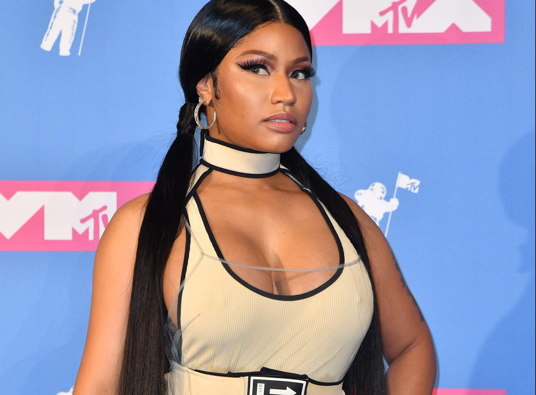 Nicki Minaj contributing to relief efforts after her native Trinidad is devastated by floods