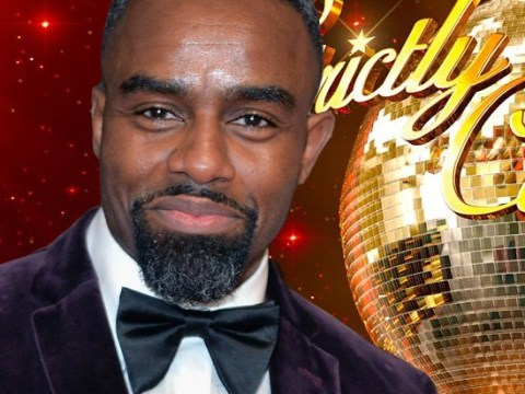Strictly Come Dancing line-up: Susannah Constantine and Charles Venn announced as final star contestants