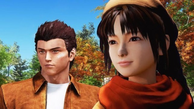 Shenmue III - you can get your money back and Epic are paying