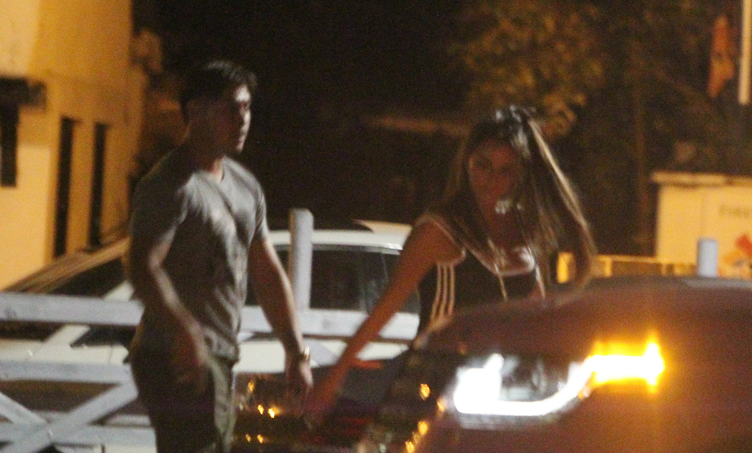 SNAPARAZZI LIMITED Exclusive Katie Price Seen Leaving The Blue Boar Pub Essex Worse Of Wear, And Singing, She was seen taking what look like white powered in the video. When she left the pub she asked our photographer if he was a drag dealer and it was a shame he wasn't. She was seen leaving the blue boar pub with an unknown male Byline: Snaparazzi Limited 22 August 2018