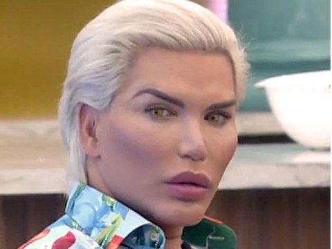 Rodrigo Alves brags over new career move – despite being removed from Celebrity Big Brother over 'serious incident'