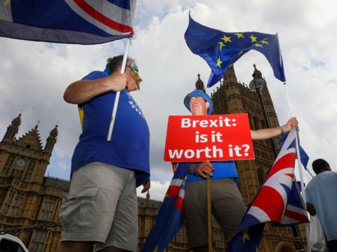 Major union backs calls for public vote on final Brexit deal