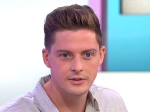 Love Island's Dr Alex George announces he's joining Good Morning Britain as he gives relationship status update