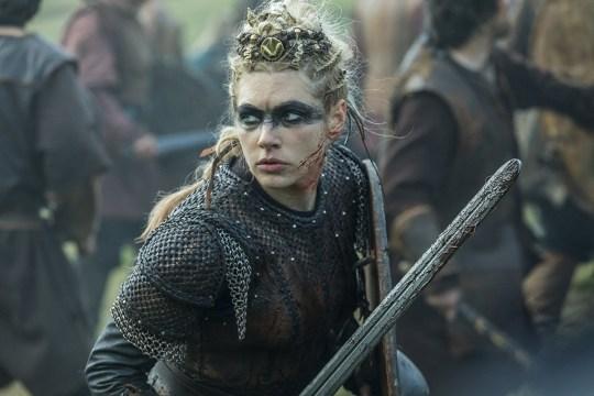 Vikings season 5B: Will Lagertha meet her maker? The true story of