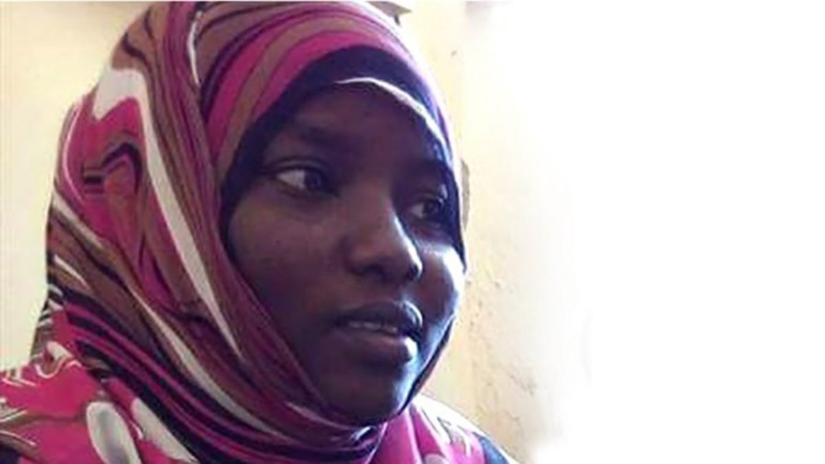 Noura Hussein-Teenager who stabbed husband as he raped her facing calls for the death penalty