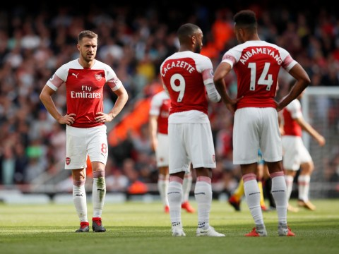 Unai Emery reveals half-time instructions to Arsenal players after 3-1 win over West Ham
