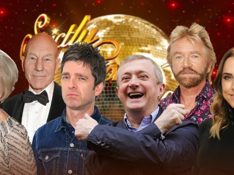 11 celebrities who said no to Strictly Come Dancing