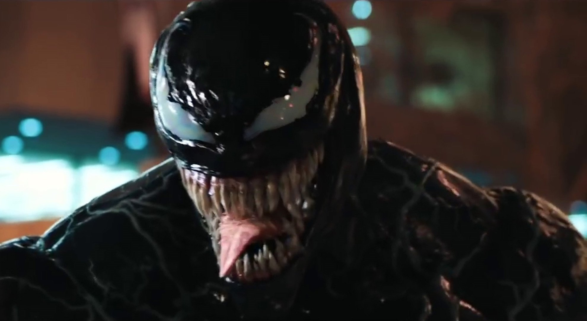 When is the Venom release date and who is in the cast?