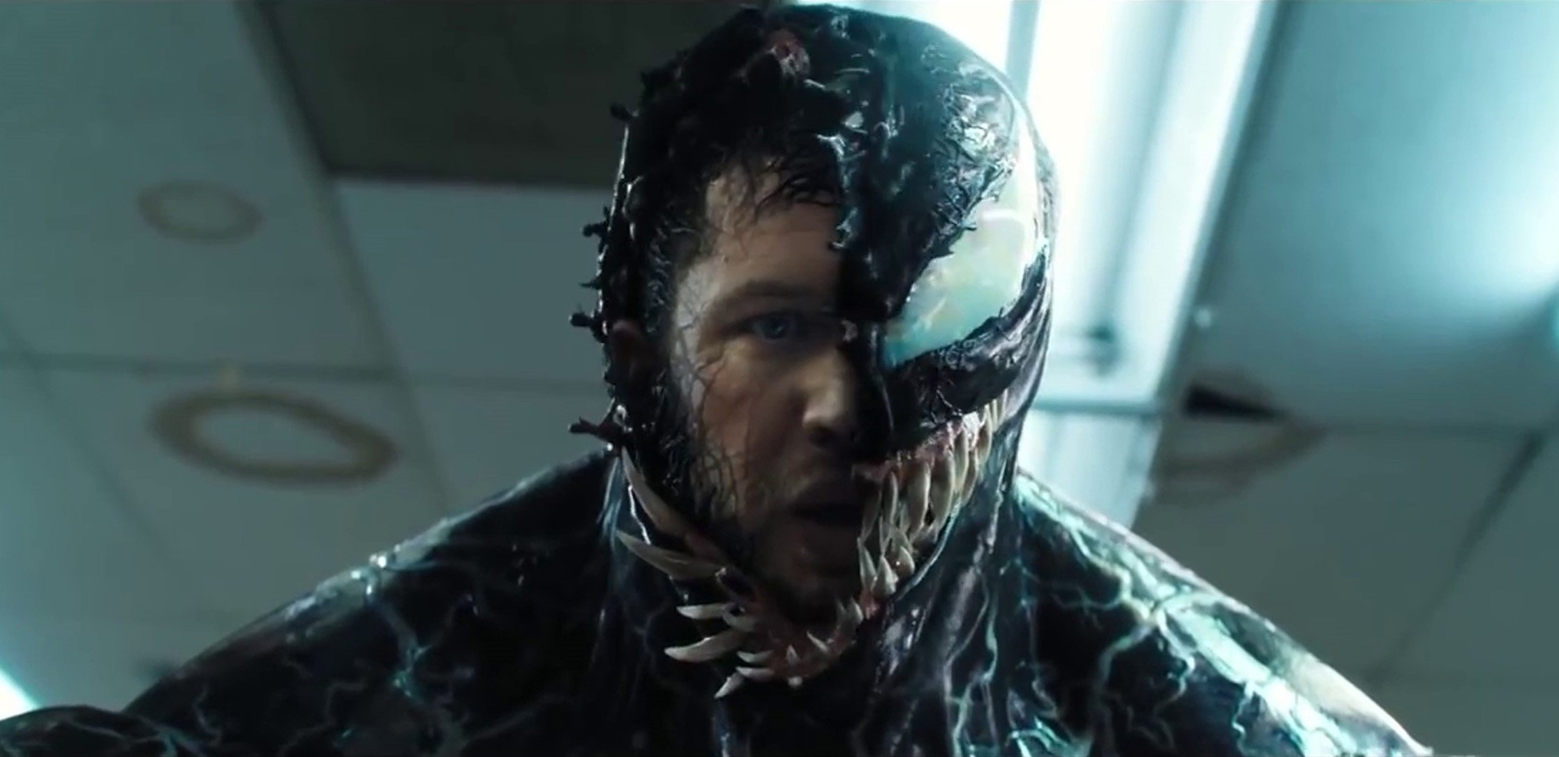 Venom critics give movie harsh reviews despite Tom Hardy wanting sequel