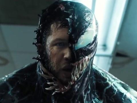 Venom critics give movie harsh reviews despite Tom Hardy wanting sequel