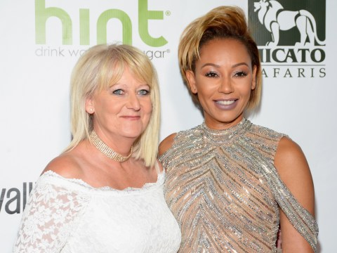 Mel B's mother praises Spice Girl for facing 'demons head on' as daughter reaches 'crisis point'