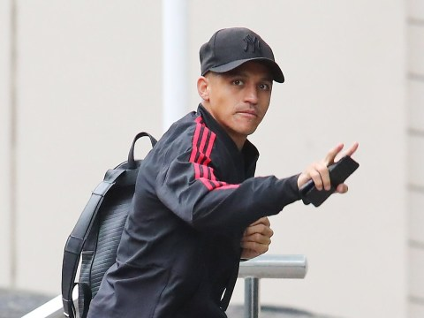 Alexis Sanchez, Nemanja Matic, Antonio Valencia & Ander Herrera hand Manchester United huge injury boost