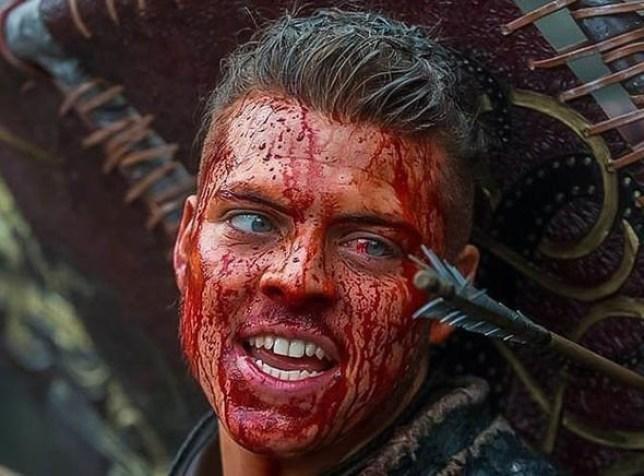 The Vikings spoilers Credit: History