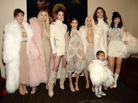 Are Kendall and Kylie Jenner and the Kardashians watching Caitlyn on I'm A Celeb in America?