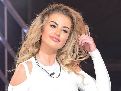 Does Chloe Ayling have a child and what is her job as she is evicted from Celebrity Big Brother?