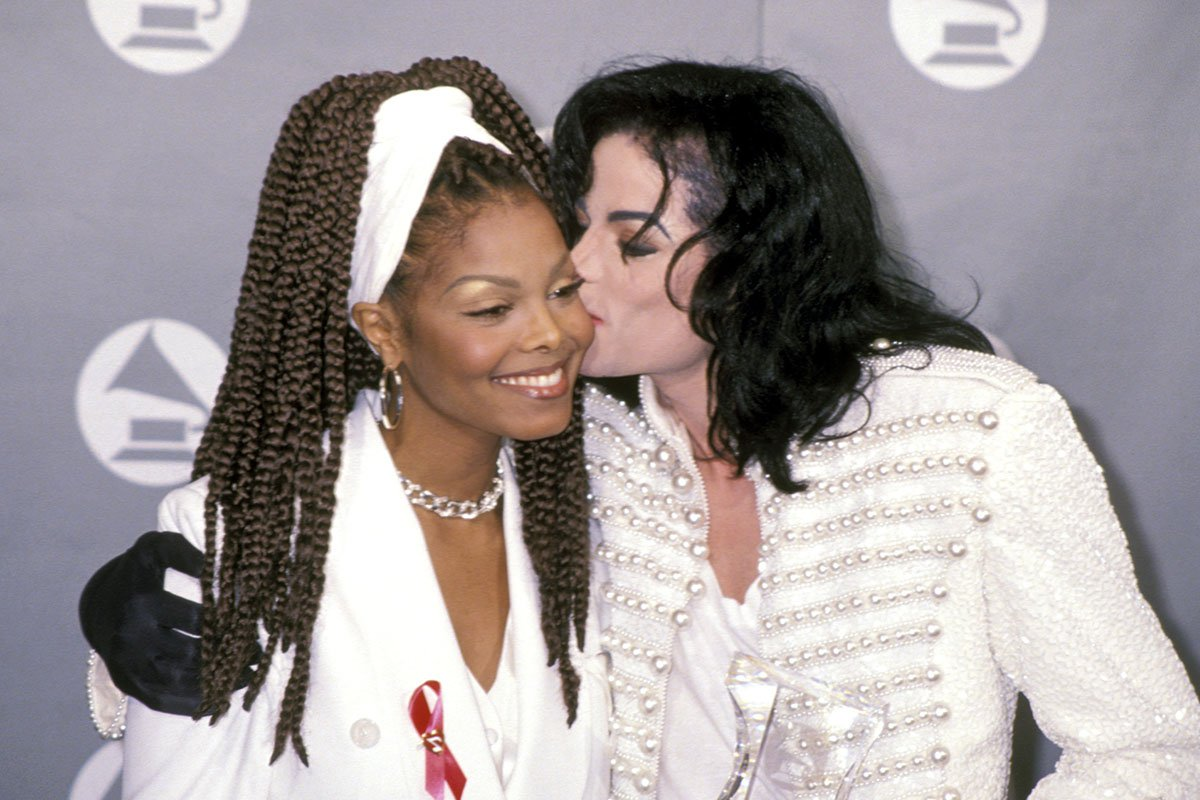 Janet Jackson pays tribute to Michael Jackson on 60th birthday with video homage