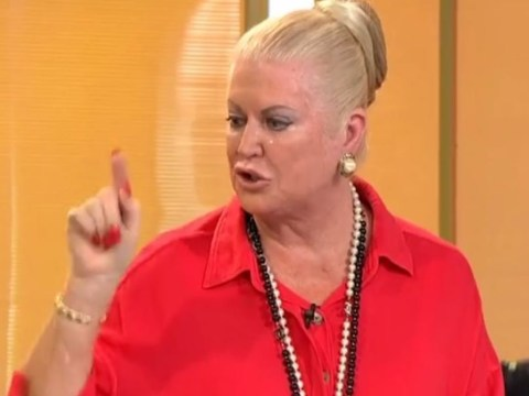 Viewers slam Loose Women as 'bullies' as Kim Woodburn storms off after confrontation with Coleen Nolan