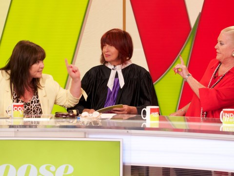 Loose Women receives over 400 Ofcom complaints after Kim Woodburn's clash with Coleen Nolan