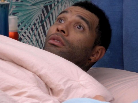 Jermaine Pennant's best pal Kevin James claims he split from his wife before entering Celebrity Big Brother