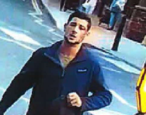 Cyclist sought following collision, Hackney Detectives from the Roads and Transport Policing Command have issued an image of a man they wish to trace after a woman was left with critical injuries following a collision with a cyclist. On Tuesday, 28 August at approximately 17:07hrs police were called to reports of a pedestrian and cyclist in collision on Kingsland High Street, E8. Credit: Met Police http://news.met.police.uk/images/cyclist-sought-following-collision-hackney-1399289