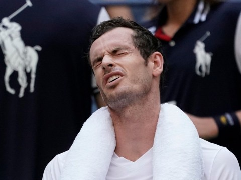 Andy Murray out of US Open after gruelling battle with Fernando Verdasco in New York heat